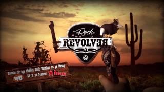 Rock Revolver Commercial