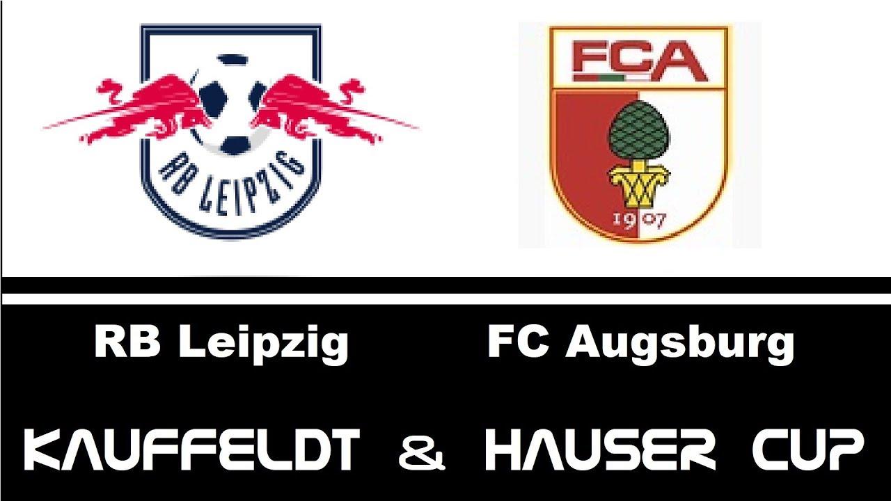 Leipzig Vs Augsburg