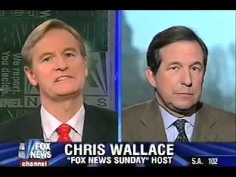 Chris Wallace Tells Fox & Friends: Enough Obama Bashing!