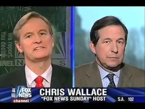 Chris Wallace Tells Fox & Friends: Enough Obama Bashing!