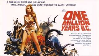 Mario Nascimbene - One Million Years BC/Suite