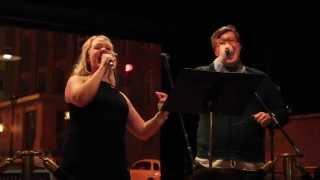 Suddenly Seymore - Elise Benson and Evan Wilson