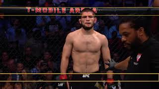 UFC 229   Khabib Nurmagomedov vs Conor McGregor; Full Match HD