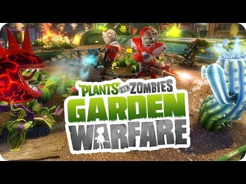 ¿MI DÍA DE SUERTE? | Plantas Vs Zombies Garden Warfare