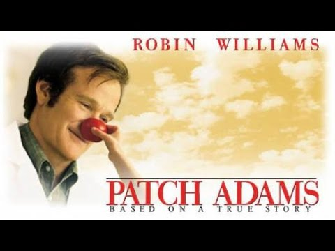 patch adams trailer