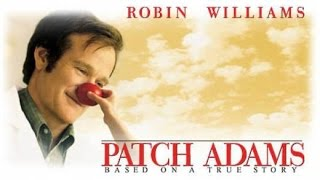 Patch Adams - Trailer Deutsch HD