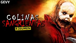 Colinas Sangrientas (The Hills Run Red) En 8 Minutos