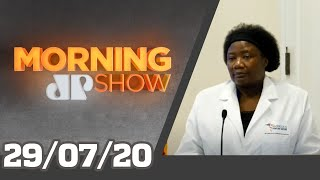 MORNING SHOW - 29/07/20