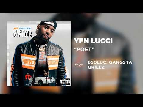 YFN Lucci - P.O.E.T. [Official Audio]