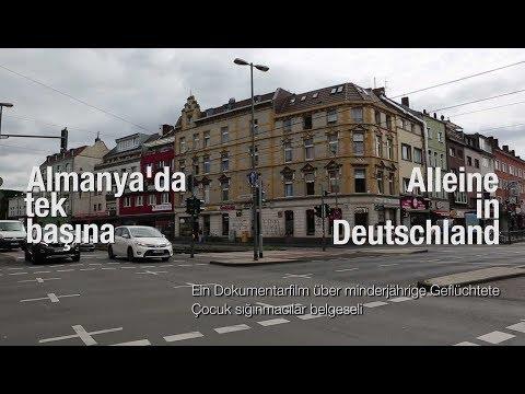 BELGESEL: Almanya'da Tek Başına - Allein in Deutschland
