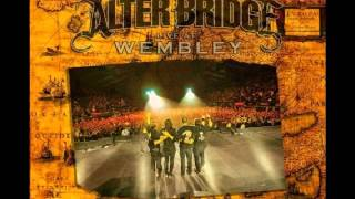 Alter Bridge - Isolation Live At Wembley (Live CD Audio)