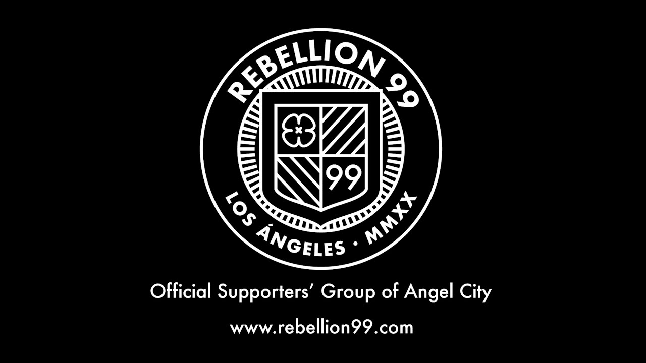 Official Rebellion 99 Crest Revealed
