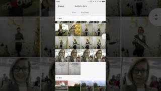 Как обработать фото на телефоне и написать текст. Приложение Снепсид