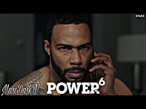 POWER SEASON 6 EPISODE 1 WHAT TO EXPECT!!!