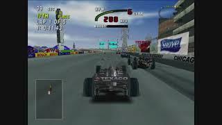 CART Fury   Championship Racing part 1