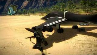 Just Cause 2: New