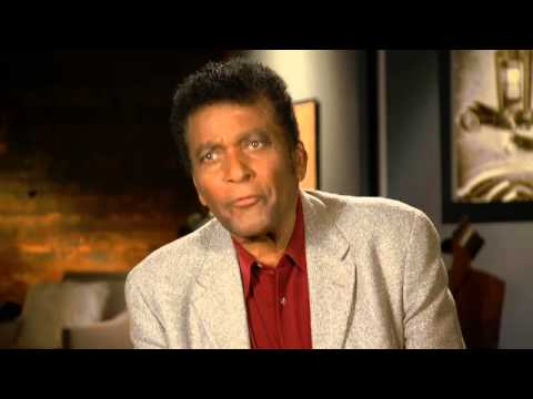 Charley Pride on the Set of Country Music of Your Life