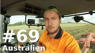 Die großen Felder Australiens || AUSTRALIEN || VLOG #69