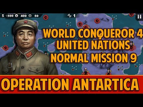 How To Hack World Conqueror 3 With Lucky Patcher