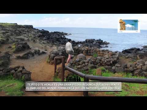 Te pito o te henua - Isla de Pascua - Chile 365 - turismo en Chile
