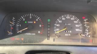 Toyota Landcruiser 80 VX Limited diesel