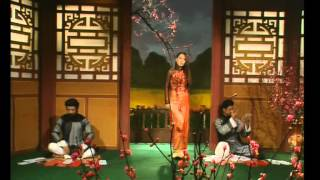 Repeat youtube video Giấc mộng mùa xuân-Trần Hữu Bích-Tú Anh