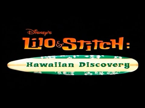 Lilo and Stitch: All Experiment Activations from YouTube · Duration:  38 minutes 44 seconds