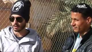 سخط شعبي في مناطق الجزائر الحدودية مع ليبيا