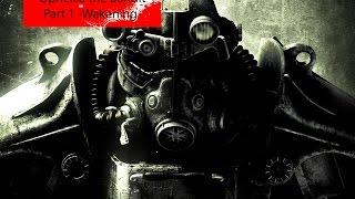 Fallout 4 Ophellia The Bandit -Awakening-