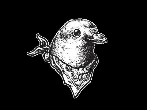 La Volière Skateshop - Original Pigeon