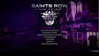Saints Row 3 Walkthrough Part 1: When good heists go bad