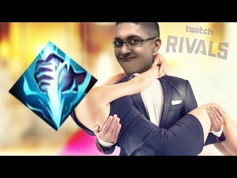 TWITCH RIVALS.....WE DON'T MISS THESE SMITES!!! - Trick2G