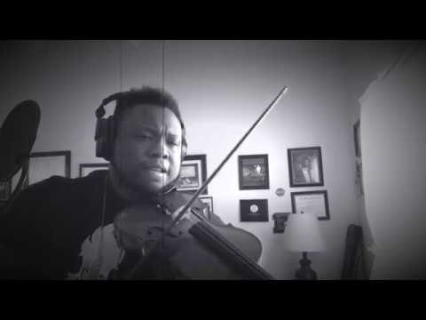 Tennessee Whiskey - Chris Stapleton (Dominique Hammons Violin Cover)