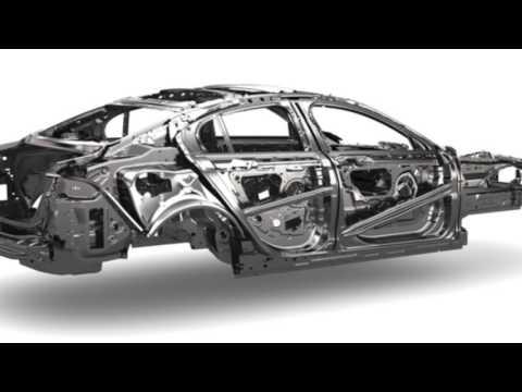 La Structure Monocoque - Projet Physique
