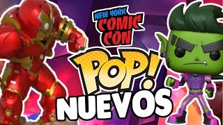 Baixar NUEVOS Funko POP Exclusivos de MARVEL, Toy Story y Mas