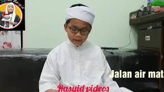 Jalan Air Mata (Sabilo Adomoo Cover Versi Syekh Rasyid