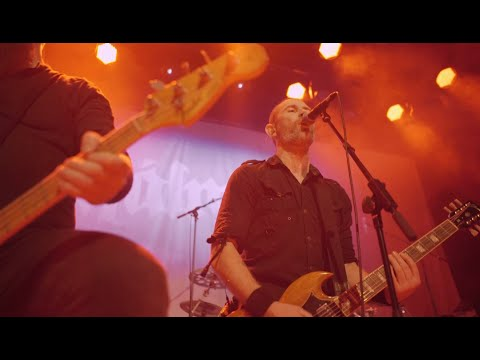 SKÁLMÖLD - Árás (live) | Napalm Records