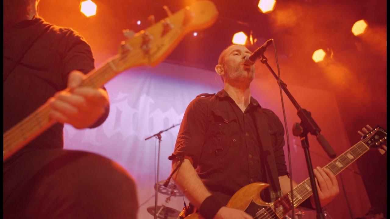 "SKÁLMÖLD Releases Third Single and Live Video, ""Árás"""