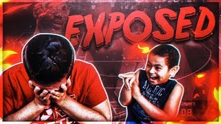 1v1 9 YEAR OLD BROTHER VS MINDOFREZ! I GOT EXPOSED BADLY? ITS OVER...😢 BATTLE OF CENTERS NBA 2K18!
