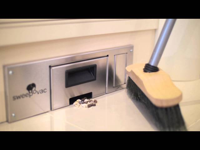 This Toe Kick Kitchen Vacuum Is Coming To The U.S.   Reviewed.com Vacuums