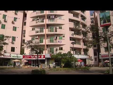 VTC Phong thủy: Hình và Thế: Kiến trúc Chung cư - Phần 3 (100)