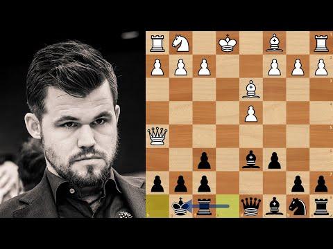 Magnus Carlsen returns as DrGrekenstein | Bullet Titled Arena, April 2021