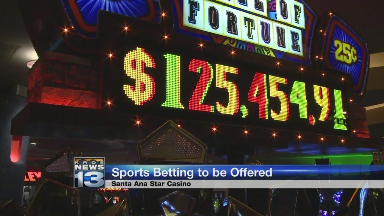 Local Casinos