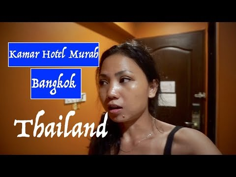 kelilling-kamar-hotel-murah-di-khaosan-road-bangkok-thailand-vlog