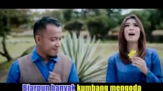 Andra Respati & Elsa Pitaloka - Lagu Melayu (Official Music Video) Lagu Minang Terbaru