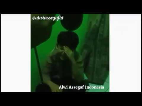 Alwi Assegaf - Sholawat Asyghil / Dzolimin (Merdunya suara Alwi Assegaf)