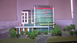 En Büyük Çocuk Hematoloji/Onkoloji ve Kemik İliği Nakli Hastanesi, Erciyes Üniversitesi'ne Yapılıyor