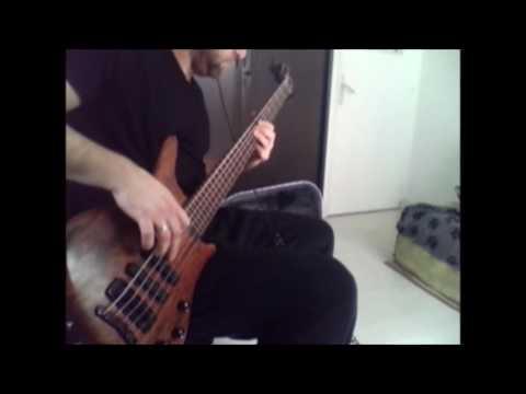 Evidence | Faith No More [Bass Cover]