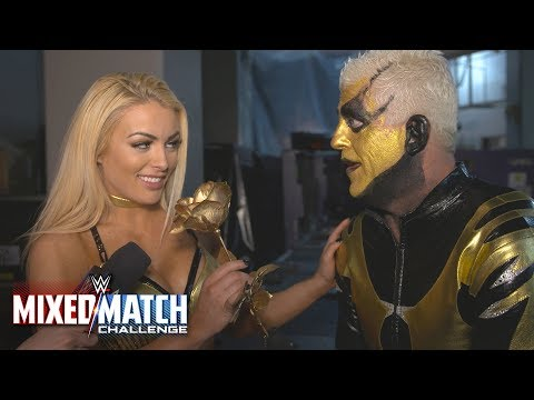 Will Mandy Rose continue to be Goldust's leading lady?