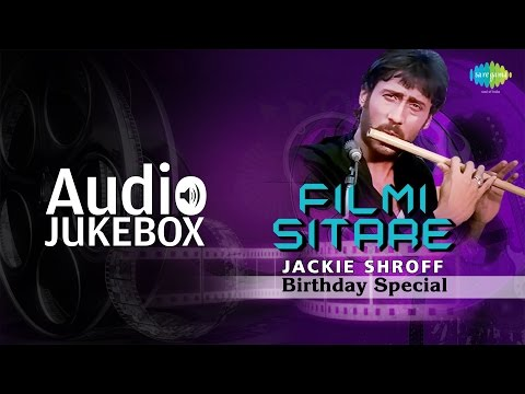 Hit Songs of Jackie Shroff | Old Hindi Songs | Audio Jukebox